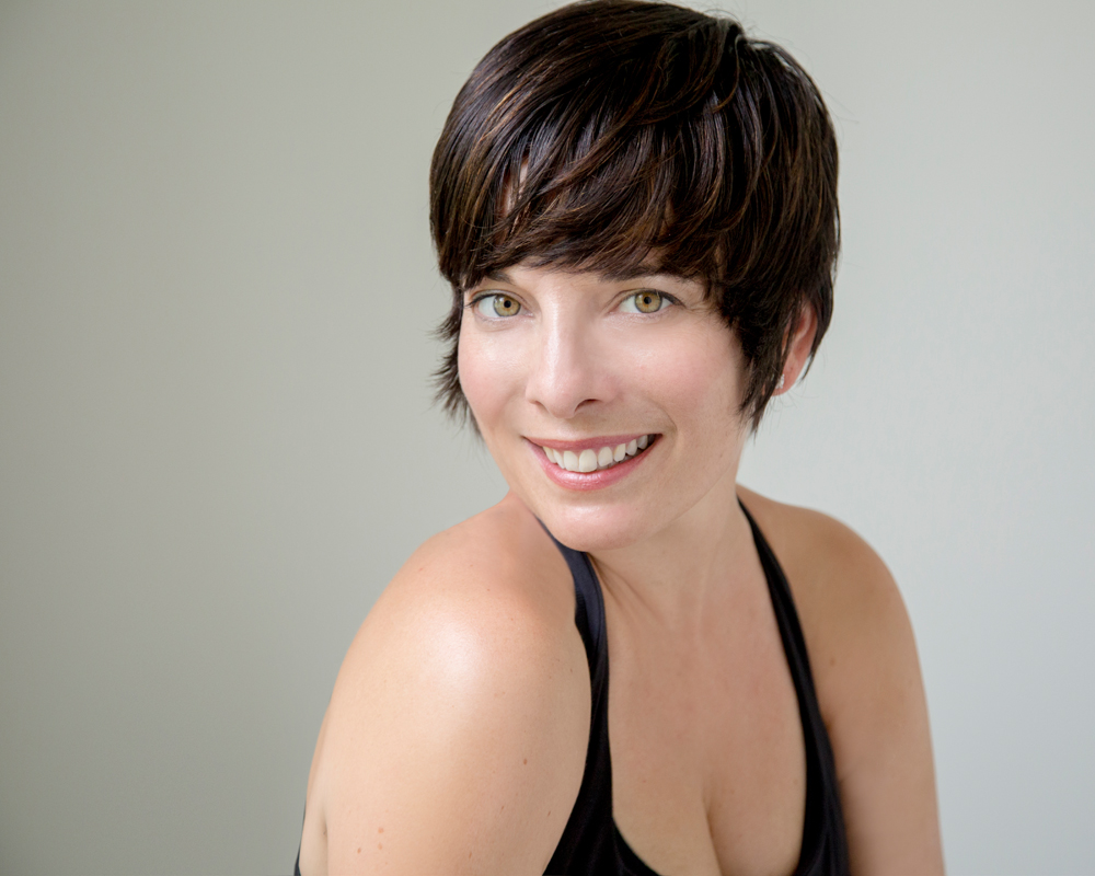 Kerri Bender, Romana's Pilates Instructor Trainer